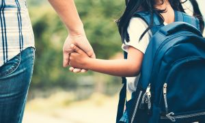 Is Your Child's Backpack Too Heavy?