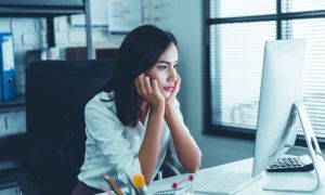 Sitting at Work or at Home: Which Is Worse?