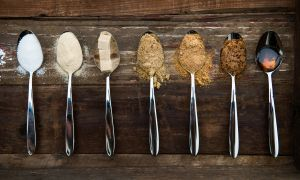 Added Sugar Vs. Natural Sugars: What's the Difference?