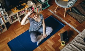 3 Ways Exercise Can Help Relieve Endometriosis