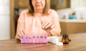 Are Your Grandkids at Risk From Your Meds?