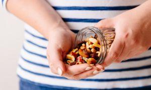 The Power of Pistachios, Walnuts, Hazelnuts & Almonds