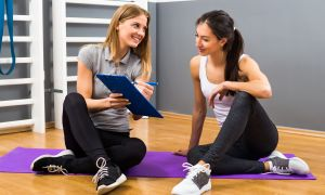 Easy Tips to Exercise Safely