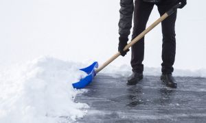 5 Ways To Protect Your Heart in Cold Weather