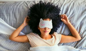Sleep Apnea Treatment May Ease High Blood Pressure