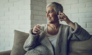 More Calcium May Not Mean Fewer Fractures in Seniors