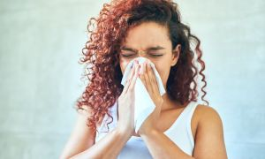 Stuffy Nose? This OTC Decongestant Won't Help