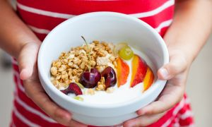 How Whole Grains Keep You Healthy—Plus, Tasty Ways to Eat More