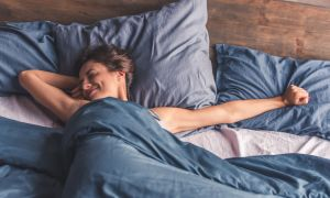 6 Smart Tactics for a Good Night's Sleep