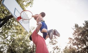 3 Easy Ways to Keep Your Children Heart-Healthy
