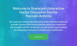Interactive Doctor Discussion Tool: