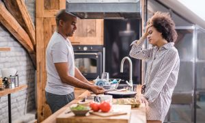 Relationship Mistakes You Need to Stop Making