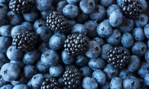 More Good News for Blueberry Lovers