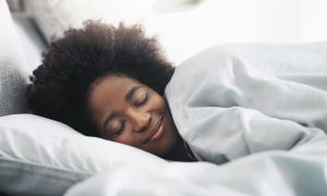 A Well-Balanced Diet Promotes Better Sleep