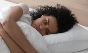 Why Poor Sleep Could Derail Weight Loss, Increase Heart Disease Risk