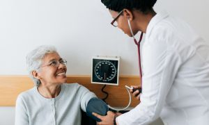 High Blood Pressure at the Doctor's Office May Be Riskier Than You Think