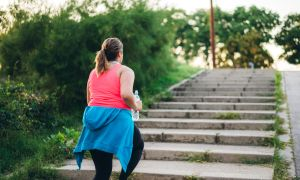 More Than 4 in 10 American Adults Are Obese, Finds CDC