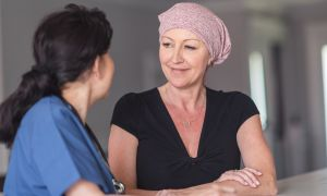 Research Suggests Many Breast Cancer Patients Can Skip Chemo