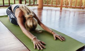 How Yoga Can Help Injuries—Especially Low Back Pain