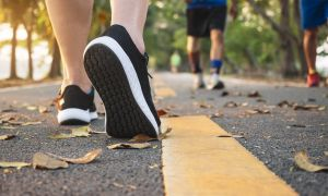 More Steps Are Linked to Lower Risk of Diabetes and Hypertension