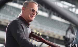 Tom Hanks Tests Positive for Novel Coronavirus