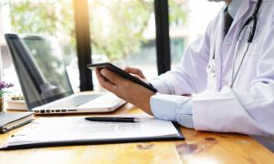 White House Unveils Sweeping Telehealth Plan, Renews Calls for Social Distancing