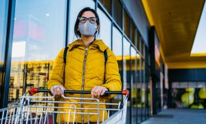How to Safely Shop for Essentials During the Pandemic