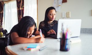 3 Challenges to Working From Home With Kids—And How to Solve Them