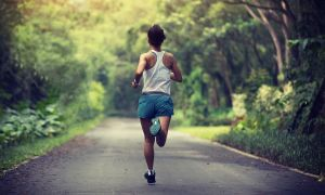 Yes, You Can Exercise Outdoors While Socially Distancing