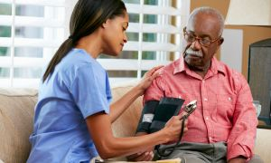 Think Your Blood Pressure's Healthy? Think Again