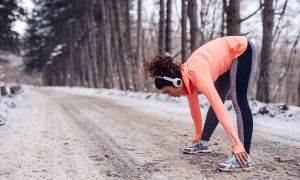 Winter Fitness: Indoor vs. Outdoor Exercising