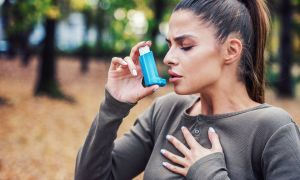 COVID-19: Another Reason to Keep Your Asthma Under Control