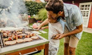 6 Steps to Hosting a Safe Summer Party