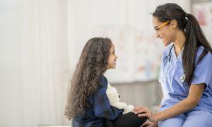 Treating Psoriasis in Children
