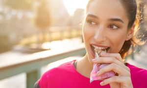 Eat Your Way to a Better Workout