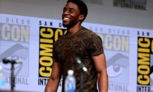 Actor Chadwick Boseman Dead at 43 From Colon Cancer