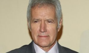 Alex Trebek, Beloved 'Jeopardy!' Host, Dies at the Age of 80