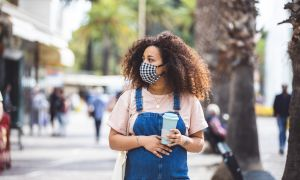 Masks Protect You from COVID-19—Not Just Other People