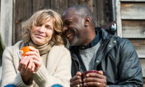 Caring for a Partner With Ovarian Cancer