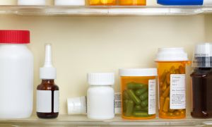 Can Medications Other than Antipsychotics Cause TD?