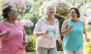 What Your Body Shape Says About Your Longevity