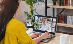 Psoriasis: Telehealth Appointments with Your Dermatologist