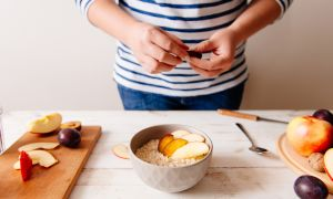 Can a Healthy Diet Help You Manage MS?