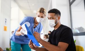 What Healthcare Providers Do You Need on Your HIV Care Team?