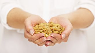 Can Eating Peanuts While Pregnant Prevent Allergy?