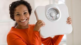 Lose Weight, Get Healthy and Avoid Eating Disorders
