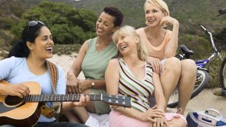 How to Live Longer by Having a Little Fun