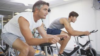 Preventing a Middle-Age Slump
