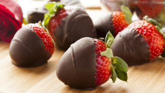 4 Easy, Low-Calorie Desserts