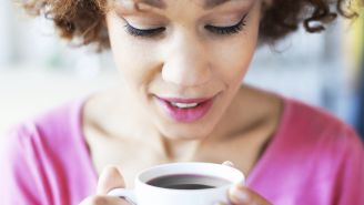 Coffee Talk: Some Surprising Health Benefits